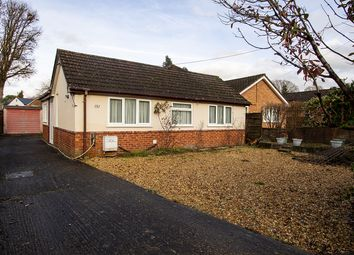 3 bed bungalow for sale in Aldershot Road, Fleet, Hampshire GU51