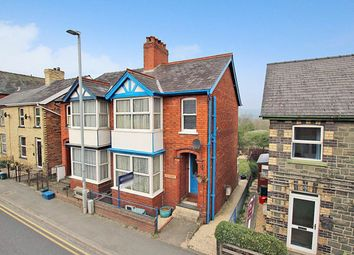 Thumbnail 3 bed town house for sale in Tremont Road, Llandrindod Wells