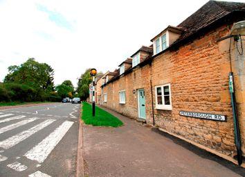 Thumbnail 2 bedroom property for sale in Peterborough Road, Wansford, Peterborough
