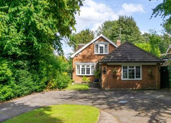 Thumbnail 4 bed detached house for sale in Headley Heath Approach, Tadworth, Surrey