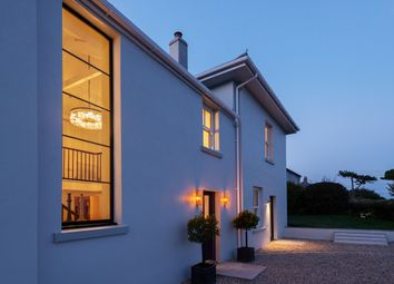 Thumbnail 7 bed detached house for sale in Strete, Dartmouth