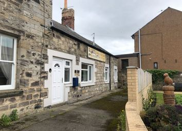 Thumbnail 3 bed semi-detached house to rent in High Street, Amble, Morpeth