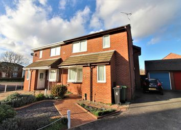 3 bed semi-detached house for sale in Feltons Place, Portsmouth PO3