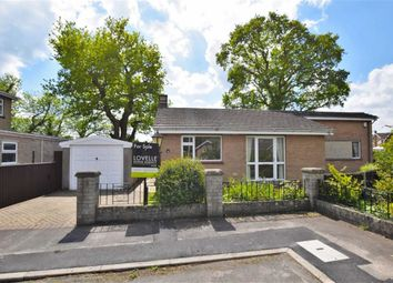 Thumbnail 3 bed bungalow for sale in Staines Way, Louth