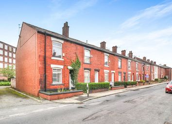Thumbnail 3 bed terraced house to rent in Miller Street, Heywood
