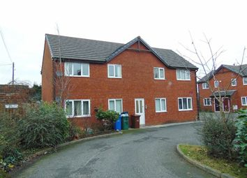 Thumbnail 4 bed block of flats for sale in Albany Court, Off Devonport Way, Chorley