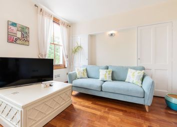 3 bed maisonette to rent in Zealand Road, London E3