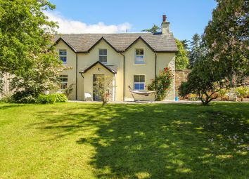 Thumbnail 4 bed detached house for sale in Barcaldine, Argyll