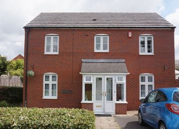 Thumbnail 3 bed detached house for sale in Redhill Gardens, Birmingham