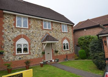 4 bed detached house for sale in Osier Way, Banstead SM7