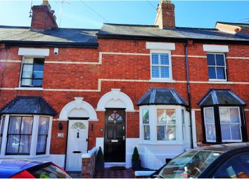 Thumbnail 3 bed terraced house for sale in York Road, Henley-On-Thames