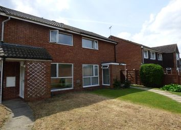 Thumbnail 2 bed property to rent in Westhill, Milton Keynes