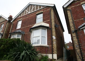 Thumbnail 1 bed flat to rent in Cambrian Road, Tunbridge Wells
