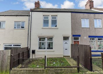 3 bed terraced house for sale in Somerset Street, New Silksworth, Sunderland SR3