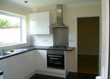 Thumbnail 4 bed shared accommodation to rent in Greystoke Road, Cambridge