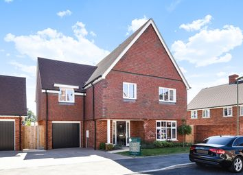 Thumbnail 4 bedroom detached house for sale in The Show Home At Sycamore Gardens, Ewell