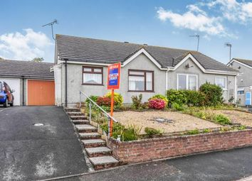 Thumbnail 2 bed semi-detached house for sale in Torpoint, Cornwall, Uk