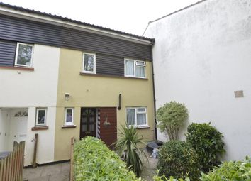 Thumbnail 3 bed terraced house for sale in Kent Road, St Leonards-On-Sea, East Sussex