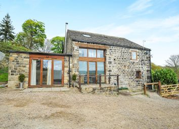 Thumbnail 5 bedroom barn conversion for sale in Gill Lane, Yeadon, Leeds
