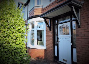 Thumbnail 3 bed semi-detached house for sale in Calverley Avenue, Burnage, Manchester