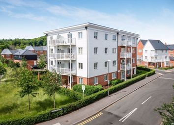 Thumbnail 2 bed flat to rent in Chenille Drive, High Wycombe