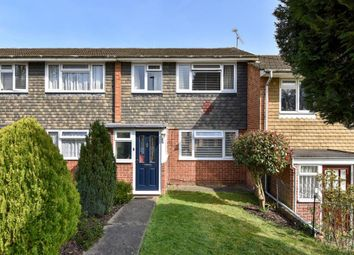 Thumbnail 3 bed terraced house for sale in Welbeck Road, Maidenhead