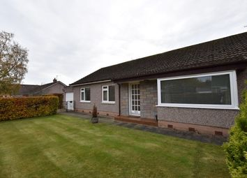 Thumbnail 3 bed detached bungalow for sale in Pinedale Terrace, Scone
