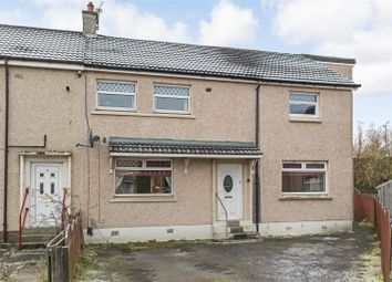 Thumbnail 5 bed semi-detached house for sale in Alderston Place, Bellshill
