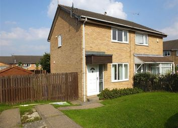 Thumbnail 2 bed semi-detached house to rent in Saddler Close, Waterthorpe, Sheffield