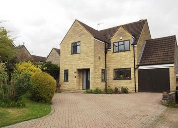Thumbnail 4 bed link-detached house for sale in Cirencester Road, Tetbury, Gloucestershire