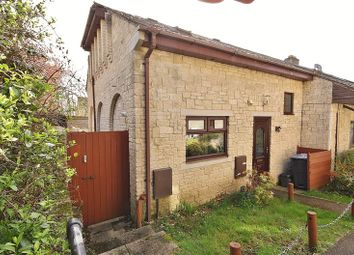 Thumbnail 2 bed end terrace house for sale in Thorney Leys, Witney