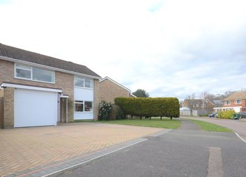 Horley, Surrey RH6. 3 bed property for sale