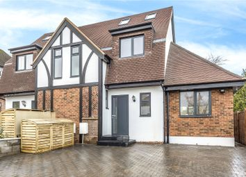 4 bed semi-detached house for sale in Coniston Road, Kings Langley, Hertfordshire WD4