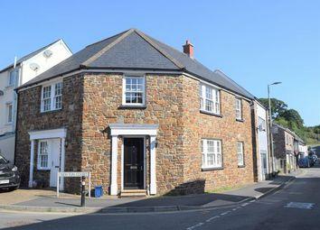 Thumbnail 2 bed flat to rent in Newton Court, Bampton, Tiverton