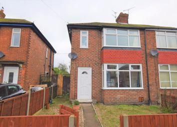 3 bed semi-detached house to rent in Conway Avenue, Borrowash DE72