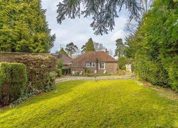 Thumbnail 2 bed detached bungalow for sale in Rook Lane, Chaldon, Caterham