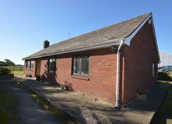Thumbnail 3 bed detached bungalow to rent in Hillview Bungalow, White Dial Farm, Moss Lane, Burscough