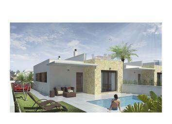 Thumbnail Studio for sale in Pueblo Bravo, Alicante