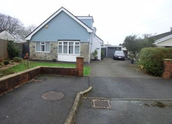 Thumbnail 4 bed property for sale in Kingrosia Park, Clydach, Swansea