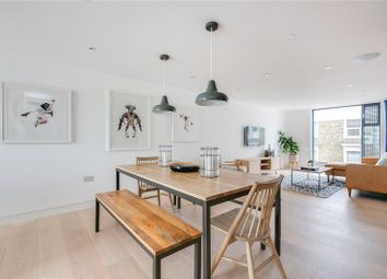 Thumbnail 2 bed flat for sale in North End Road, Fulham, London