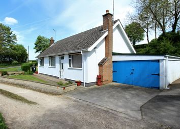 Thumbnail 3 bed bungalow for sale in Grimsby Road, Binbrook, Market Rasen