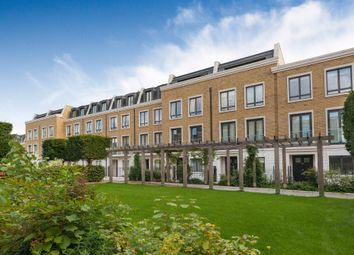 Thumbnail 6 bed detached house for sale in Rainsborough Square, Fulham