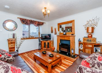 Thumbnail 2 bed terraced house for sale in Fox Street, Carnoustie