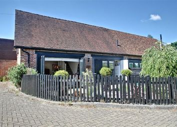 Thumbnail 2 bed barn conversion for sale in Kingshill Way, Berkhamsted