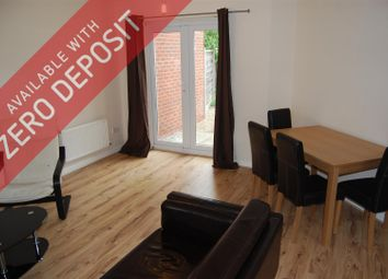 Thumbnail 3 bed property to rent in Erskine Street, Hulme, Manchester