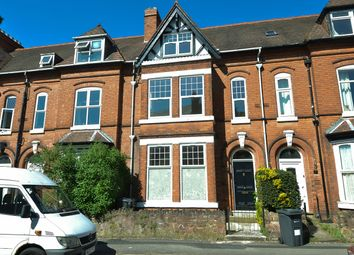 Thumbnail 5 bed terraced house for sale in Edgbaston Road East, Balsall Heath, Birmingham