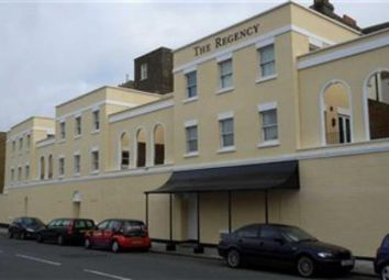 1 bed flat to rent in Regency Court, St Augustines Road, Ramsgate CT11