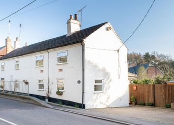 Thumbnail 3 bed detached house for sale in Main Road, Crick, Northamptonshire