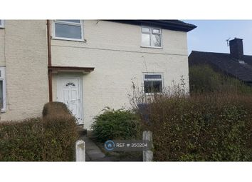 Thumbnail 3 bedroom semi-detached house to rent in Charlestown Road, Manchester