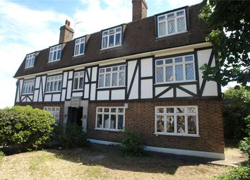 Thumbnail 2 bed flat to rent in Devon House, 176 Devonshire Road, London
